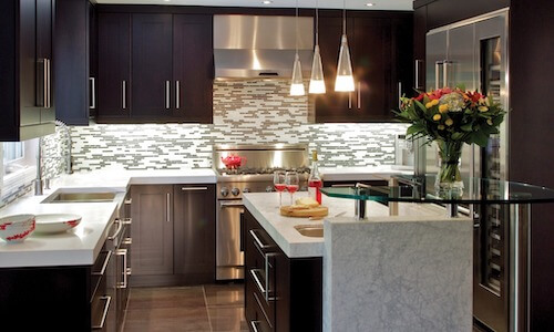 BASEMENT KITCHENETTE IDEAS TO HELP YOU ENTERTAIN IN STYLE